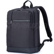 Купить Бизнес <b>рюкзак Xiaomi Classic</b> Business Backpack Black ...