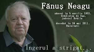 Image result for fanus neagu