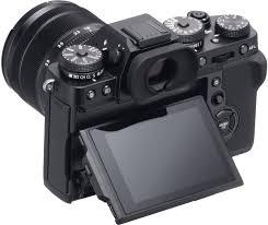 Видеосъемка <b>фотоаппаратом Fujifilm X</b>-<b>T3</b>