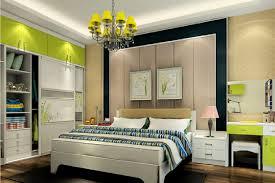 bedroom bed bag design