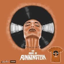 <b>The Bride of Funkenstein</b> album cover (With images) | Album cover ...