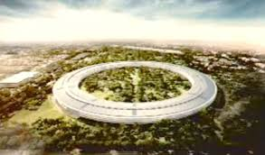 a short time ago i noted the mounting evidence that suburban corporate campusesa major land use trend in the 1960s 1970s and 1980sare now clearly on apple new office