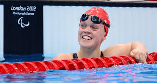 Swimming at the Paralympics | Facts about para-swimming