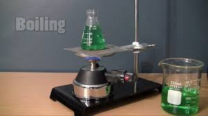 <b>Chemistry</b> Lab - 4 - <b>Erlenmeyer Flasks</b> - YouTube