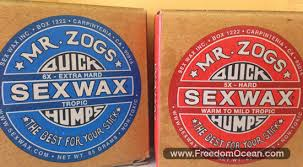 Image result for sex wax