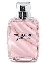 Духи <b>Women</b>' <b>Secret Feminine</b> женские — отзывы и описание ...