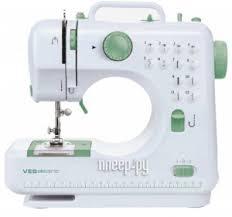 <b>Швейная машинка VES 505-W</b>