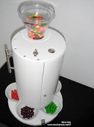 Image result for candy sorting machine