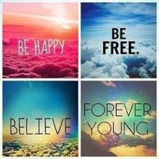 Forever young on Pinterest | Young Quotes, Young Life and Quote ...