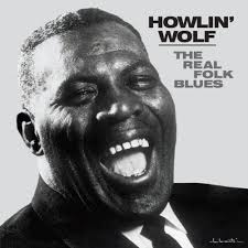 <b>Howlin Wolf</b> – The Real Folk Blues <b>180g</b> (LP – New) – Vals halla ...