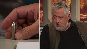 Leif GW Persson om sitt heta <b>Palme</b>-tips - Nyheter | SVT.se