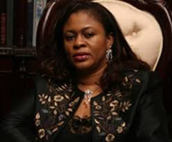 Over Certicate Forgery Nigeria Bar Association Calls for Stella Oduah Sack .