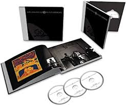 The <b>Velvet Underground</b> - <b>White</b> Light/White Heat [3 CD][45th ...