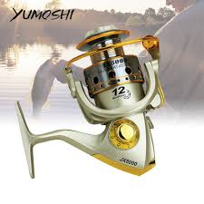 top 9 most popular 12 bb <b>spinning reels</b> near me and get free ...