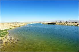 Kor River