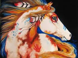 Image result for wild paint horses