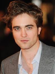 Those pesky rumours about TWILIGHT vamp Robert Pattinson being up for the part of Finnick Odair in THE HUNGER GAMES sequel? All false. - robert-pattinson