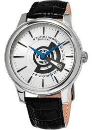 <b>Stuhrling часы</b> купить - цена, отзывы, характеристики, видео, фото