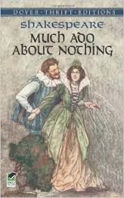 Image result for images much ado about nothing