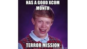 XCOM memes - The best XCOM: Enemy Unknown images and jokes we've ... via Relatably.com