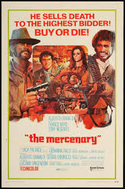 17 best images about spaghetti westerns italian the mercenary 1968 directed by sergio corbucci