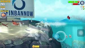 gaming video 2 hungry shark gaming video 2 hungry shark