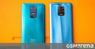 <b>Xiaomi</b> prepares two <b>Redmi Note</b> 9 phones with 5G, leakster reveals ...