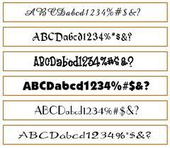 does anyone care about your resume font    careersolverslast week aol jobs interviewed me for an article about fonts and asked me which fonts were preferable for resumes  while many fonts including arial