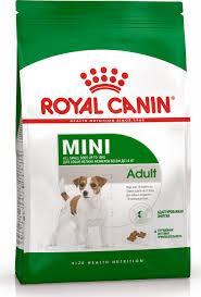 """<b>Корм</b> сухой <b>Royal Canin</b> """"Mini <b>Adult</b>"""", для собак мелких размеров с ..."""