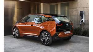 <b>BMW</b> i3 Range Extender Designed Mainly as <b>Emergency</b>-Use <b>Unit</b>