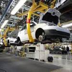 Sector automotriz, liderazgo económico en riesgo, alerta Coparmex