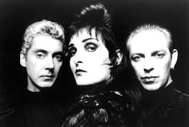<b>Siouxsie and the</b> Banshees on Spotify