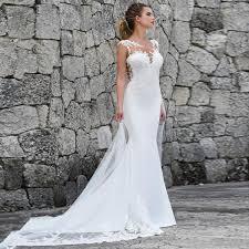 <b>LORIE Mermaid Wedding Dresses</b> Turkey 2020 Lace Appliques ...