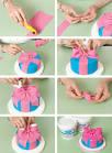 Фигурки на торты из мастики своими руками