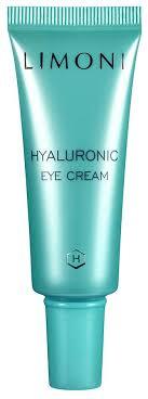 Купить <b>крем</b> для век <b>Limoni Hyaluronic Ultra</b> Moisture Eye <b>Cream</b> ...