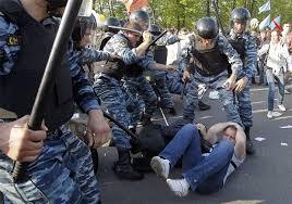 К охране общественного порядка на время Евровидения в Киеве приступили воины бригады быстрого реагирования Нацгвардии - Цензор.НЕТ 9769