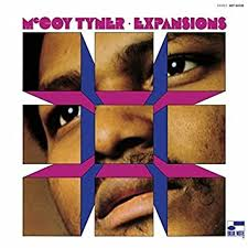 <b>McCoy Tyner</b> - <b>Expansions</b> [LP] - Amazon.com Music