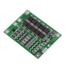 <b>4S</b> 40A <b>14.8V 16.8V Li-ion Lithium</b> 18650 Battery BMS PCB ...