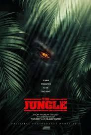 The Jungle – Legendado
