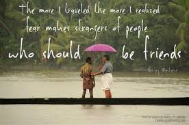 Top 12 Most Inspirational Travel Quotes for 2013 - Africa Geographic