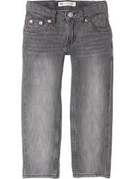 Купить брендовые Зауженные <b>джинсы для мальчиков серые</b> по ...