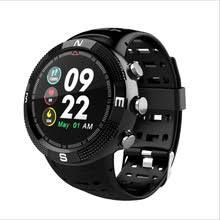 2020 новые IP68 Водонепроницаемые GPS умные часы F18 ...