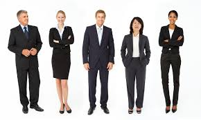 how do i dress for a career fair nyu wasserman center blog professional attire