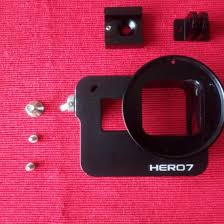 <b>Алюминиевый защитный</b> чехол для GoPro 6 7 – купить в Москве ...