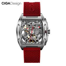<b>CIGA Design</b> MY Series men's smart <b>watch clock Automatic</b> ...
