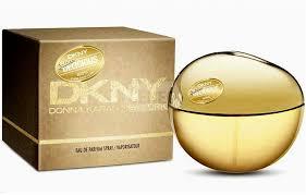 <b>Парфюмерная</b> вода <b>DONNA KARAN DKNY GOLDEN DELICIOUS</b> ...
