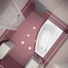 <b>Акриловая ванна Santek Майорка</b> 150x90 1.WH11.1.984 левая в ...