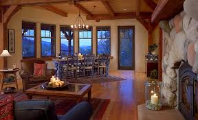 fabulous candle lighting ideas for the cold winter days cabin lighting ideas