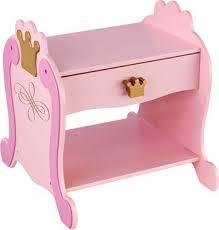 <b>Прикроватный столик KidKraft</b> Принцесса 76124_KE купить в ...