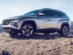 The all-<b>new</b> TUCSON | Arriving <b>Spring 2021</b> | Hyundai Canada